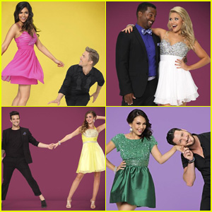 'Dancing with the Stars' Finale Coverage Here!