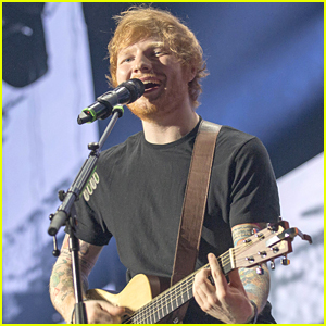 Ed Sheeran Is Starting His Own Record Label