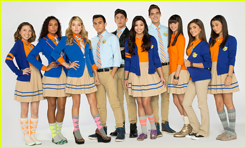 Meet Mia in This Exclusive New Promo for 'Every Witch Way' Season Three!