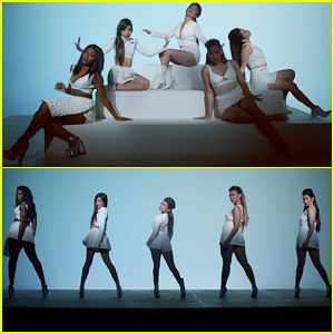 Fifth Harmony Serve Up Glam 'Sledgehammer' Music Video ...