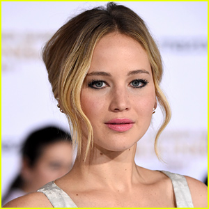 'Hunger Games: Mockingjay' Cast Tell Their Favorite Jennifer Lawrence Stories - Watch Now!