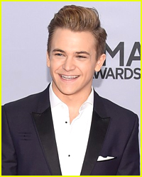 Hunter Hayes Has A Girlfriend & We're Pretty Sure She's The Coolest Girl Ever