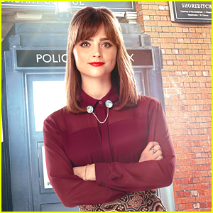 Will Jenna Coleman Bring Clara Back To 'Doctor Who' Next Season?