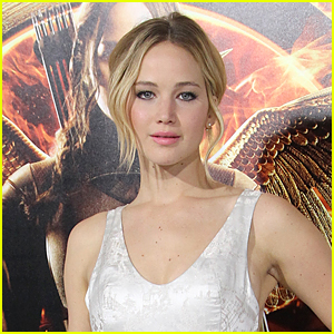 Jennifer Lawrence's 'Hunger Games: Mockingjay' Song Reaches Top 40 on UK Charts