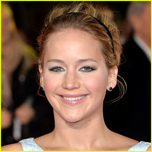 Jennifer Lawrence Says 'The Internet Has Scorned Me So Much,' Won't Join Social Media