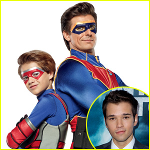 Nathan Kress to Direct a 'Henry Danger' Episode!
