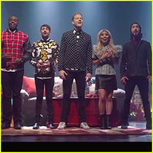 Pentatonix Show Off Their Past Christmases in 'That's Christmas To ...