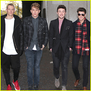 Rixton Wanted To Show A 'Darker Side' With 'Wait On Me'