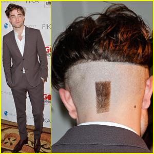 Hair In Fashion : Robert Pattinson Shocks Us with His New & Drastic Haircut Robert ...