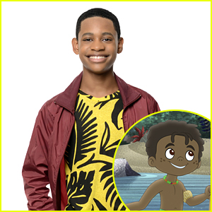 Tyrel Jackson Williams Tyrel Jackson Williams Is