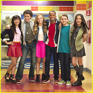 Nick's New 'Bella and the Bulldogs' Premieres January 17th!
