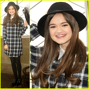 Ciara Bravo Reveals Emma is Headed For Another Break Down on 'Red Band Society'