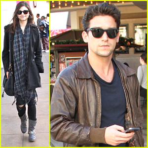 Daren Kagasoff Photos News Videos And Gallery Just Jared Jr He sees this is a young woman who's a lawyer, who's an actual lawyer, and that's something … just jared jr