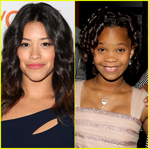 Gina Rodriguez, Quvenzhané Wallis, Emma Stone & More Nominated for Golden Globes 2015 - See the Complete List!
