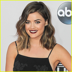 Lucy Hale Sends Fans Apology & Thank You Message Abou