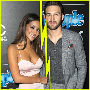 Step Up All In's Ryan Guzman Splits With Melanie Iglesias