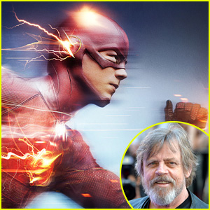 'The Flash' Recruits Mark Hamill to Reprise His Role as The Trickster!