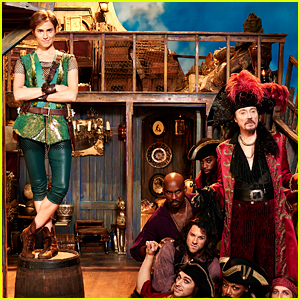 'Peter Pan Live': Watch All the Videos Now!