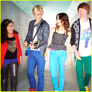 'Austin & Ally' Is Airing All Weekend Long On Disney Channel!