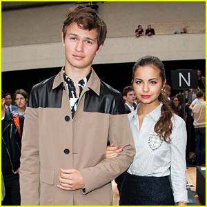 ansel elgort dating history Discover the thrilling history of the targaryen family in westeros jon hamm on the relationship between 'buddy' and ansel elgort on the story of baby driver.