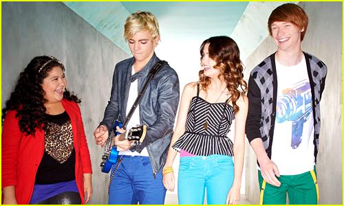 Get A Recap Of Austin & Ally Season Three Before The Premiere Tonight!