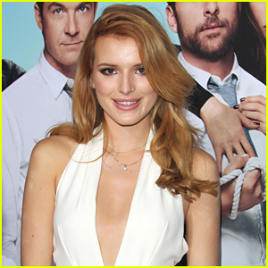 Bella Thorne Joins Radio City's Spring Spectacular as Alice in Wonderland!