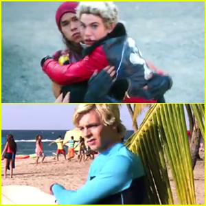 Get Another Look at 'Teen Beach Movie 2' & 'Descendants' In New Trailer!