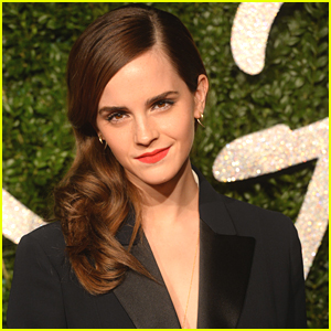 Emma Watson Continues #HeForShe Campaign Efforts; Gives Another Amazing Speech - Watch Here