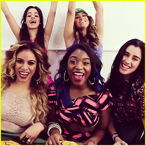 Fifth Harmony Releases 'Uptown Funk' Cover Snippets - Listen Now!