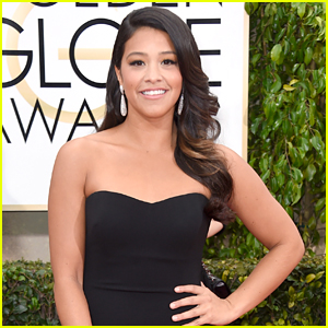 CW Stars, Demi Lovato, Ellen DeGeneres & More Congratulate Gina Rodriguez on Golden Globes Win