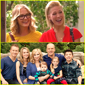 good luck charlie christmas movie netflix