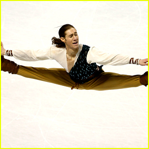 Jason Brown WINS Men's Title At US Figure Skating National Championships - See The Pics!