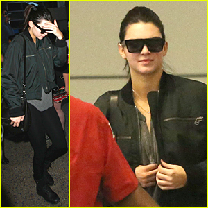 Kendall Jenner Has a Fresh Start in Los Angeles