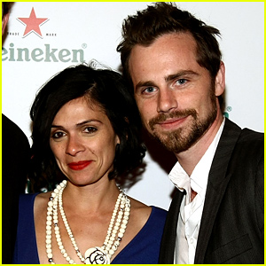 Boy Meets World's Rider Strong Welcomes Baby Boy!