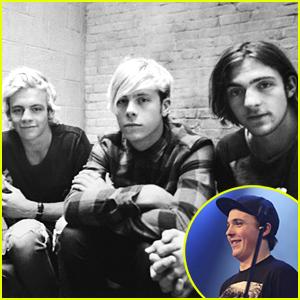 Ross, Rocky, Riker & Ryland Lynch Join Luc Robitaille's Celebrity Shootout at Sundance!