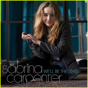 Sabrina Carpenter Announces New Single 'We'll Be the Stars'!