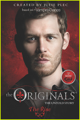 Klaus Falls For Someone He Can't Have in This Exclusive 'The Originals' Novel Excerpt!