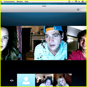 Shelley Hennig's 'Unfriended' Trailer May Keep You Off Skype!