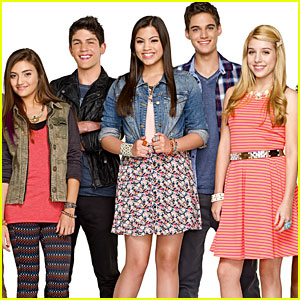 'Every Witch Way' Gets A Spin-Off Show - 'W.I.T.S Academy'!
