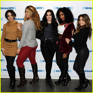 Fifth Harmony is Taking Over JJJ Tomorrow!