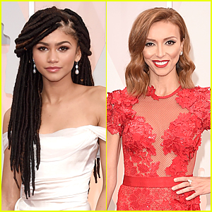 Giuliana Rancic Fashion Police Zendaya Comment Zendaya Gets Apology From