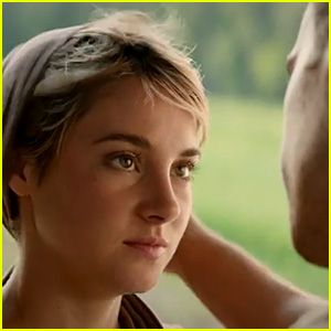 Tris Shows Four Her New Short Hair in This Final 'Insurgent' Trailer - Watch Now!