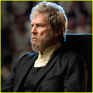 Jeff Bridges Says He Has 'Plenty Of Regrets' About 'Giver' Movie