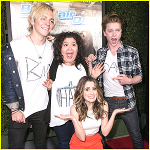 are austin and ally dating in real life 2016 Find out who popular disney star ross lynch from austin & ally and r5 has dated and who he is dating is he with laura marano, or is he.