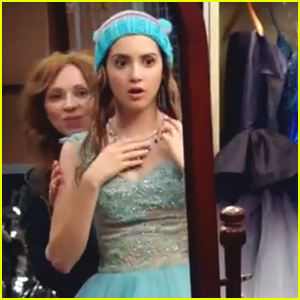 Laura Marano Debuts 'For The Ride' Music Video For 'Bad Hair Day' - JJJ Exclusive!
