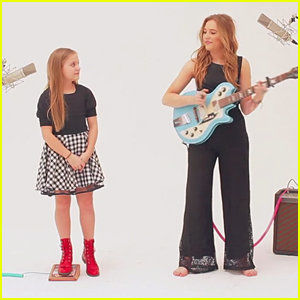 Lennon & Maisy Win The Week With Charli XCX 'Boom Clap' Cover