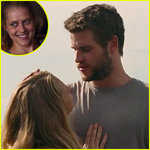 Liam Hemsworth & Teresa Palmer Run Into Trouble in 'Cut Bank' - Watch Trailer Here!