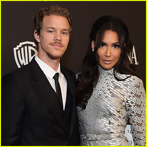 Ryan Dorsey Talks Naya Rivera's Pregnancy Announcement - Read the Tweets!