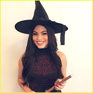 Paola Andino Cast A Spell Or Two On New York City During Her JJJ Takeover
