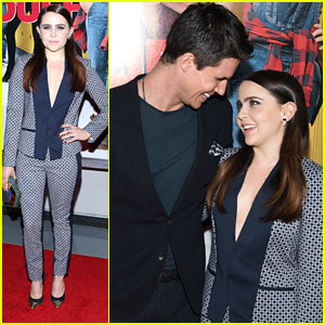 Mae Whitman Breaking News and Photos | Just Jared Jr. | Page 3